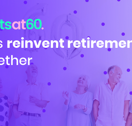 Introducing Stage 2 of the Reinventing Retirement Program